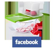 Facebook Tescoma